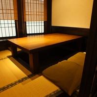 有楽町駅すぐ!落ち着いた個室でプライベート感満点!