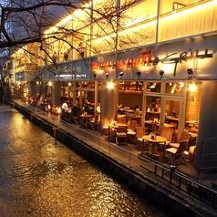 サルヴァトーレ クオモ SALVATORE CUOMO &GRILL 京都 三条京阪の外観1