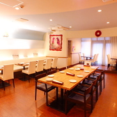 Dining&Bar Cheers チアーズ 大宮店の雰囲気3