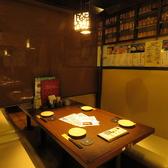 とり鉄 赤坂店の雰囲気2