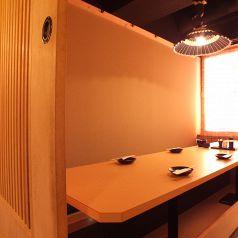 ◇扉付きの完全個室◇