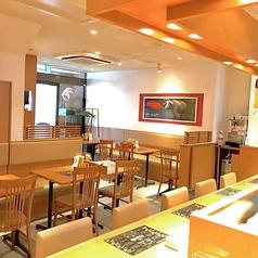 KICHI STEAKHOUSE キチ ステーキハウスの雰囲気1