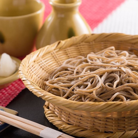 【小江戸・川越】昔ながらの日本家屋で味わう「職人の手打ち蕎麦」と「旬の日本料理」