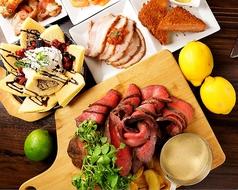 個室居酒屋 肉バル じゅー 四条河原町店のおすすめ料理1