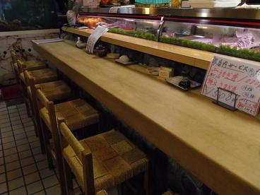 舎利寺 生野寿司の雰囲気1