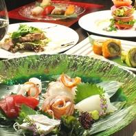 Sushi&Wineのマリアージュ