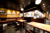とんかつ居酒屋 田 豊洲店の雰囲気2
