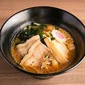 料理メニュー写真ラーメン(週替わり)