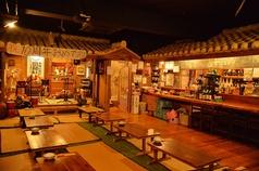 沖縄居酒屋 昭和村のおすすめポイント1