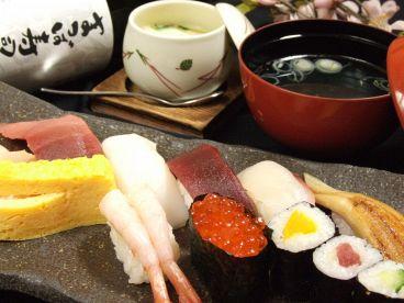まつば寿司のおすすめ料理1