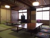 舎利寺 生野寿司の雰囲気2