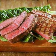 少量しかとれない貴重な部位のお肉を名駅でご賞味!!