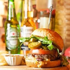 ジャミジャミ バーガー Jami Jami Burger 森野店のおすすめ料理1