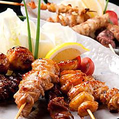 串の蔵のおすすめ料理2