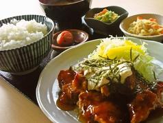 食堂マルマサの写真