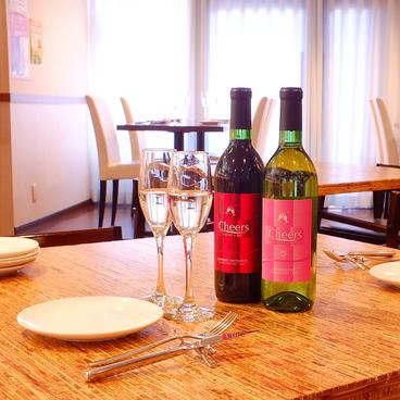Dining&Bar Cheers チアーズ 大宮店の雰囲気1