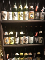北海道の地酒いかがですか?道外ものもありマス♪