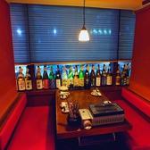 仙台旬感居酒屋 杜の味土心の雰囲気3