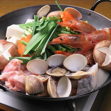 鍋ダイニング ちゃんこのおすすめ料理1