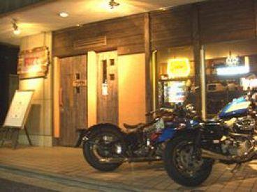 FUZZ 石川町の雰囲気1
