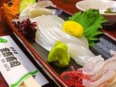 舎利寺 生野寿司の雰囲気3