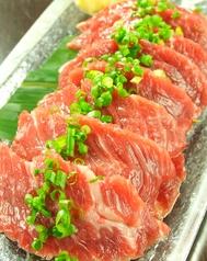 ○飯 すすきののおすすめ料理1