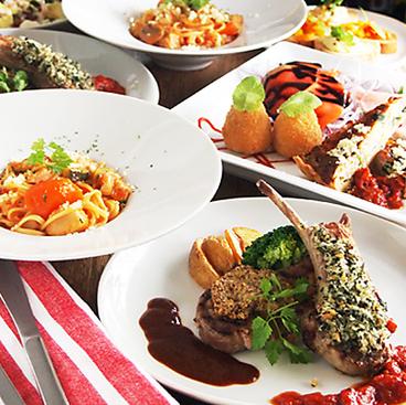 片町カフェ by BRANDNEW FURNITUREのおすすめ料理1