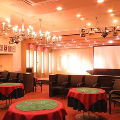 モータウン MOTOWN バグダッドカフェ Bagdadcafeの特集写真