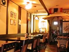 Thai cuisine シーロム 山形の雰囲気1