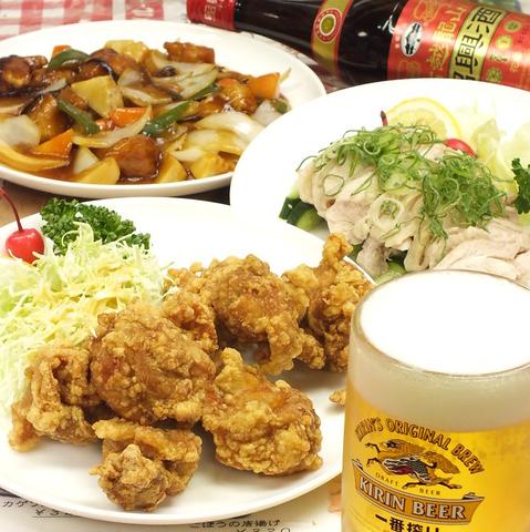 本町エリアの中華料理といえば天伸で決まり!知る人ぞ知るこの味を是非あなたも!
