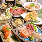 美食のWONDER LAND 一鮮のおすすめ料理3