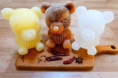 福星酒家 小熊鍋しゃぶしゃぶ 水道橋店のおすすめ料理1