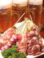 魚串 焼鳥 野菜串 鳥魚のおすすめ料理1