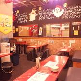 韓兵衛 横浜アソビル店の雰囲気2