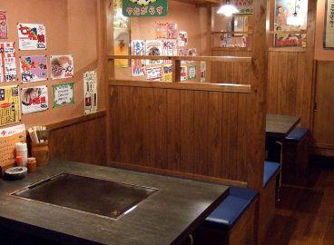 福えびす 西中島店の雰囲気1