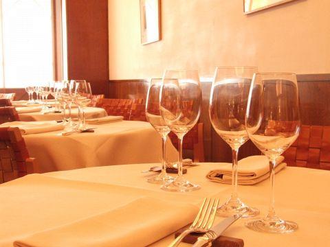 麻布十番で創業26年老舗イタリアン。一流のサービスをご堪能下さい。