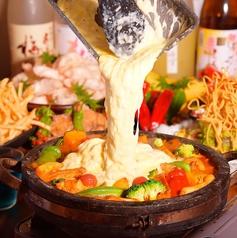 淡路鶏と魚と野菜 Momiji 三宮のコース写真