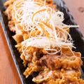 料理メニュー写真鶏一枚肉のから揚げ おろしポン酢or香味ネギだれ