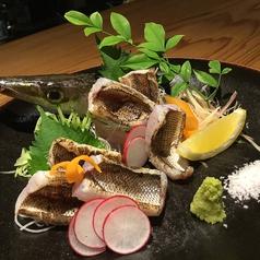 和バル おでこのおすすめ料理1