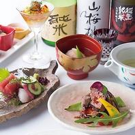 地元茨城の新鮮食材をご提供!