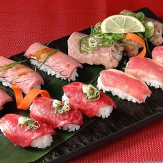 肉寿司 ことぶき 寿喜 kotobuki特集写真1