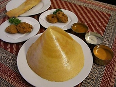 インド料理 サティヤム SATYAM