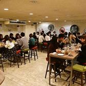 北海道イタリアン居酒屋 エゾバルバンバン 高松店の雰囲気2