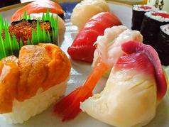千歳鮨のおすすめ料理1
