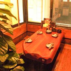 海峡 新宿中央口店の雰囲気1