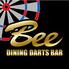 ビー Bee 広島店のロゴ
