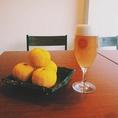 「金沢ゆず」をつかったクラフトビール「ゆずエール」がフレーバー部門で金賞を受賞!!