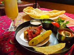 インド料理 RAJU 草津店の写真