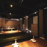 【姫路・全席完全個室・駅チカ】少人数のご宴会や集まりに…8~16名様個室へご案内、広々とお席お使いください♪