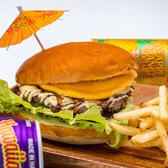 ハワイアンカフェ BURGER paina バーガーパイナのおすすめ料理2